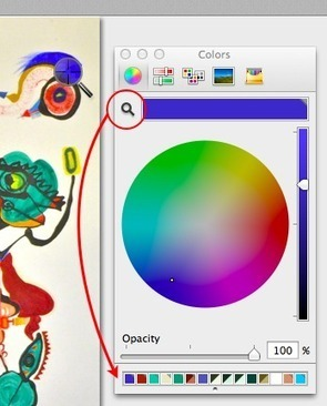 18 advanced iBooks Author tips | ipadders.eu | eLearning tools | Scoop.it