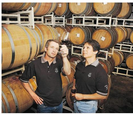 Australian wine industry's message to B.C.: Sell experiences | Wine and food | Scoop.it