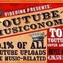 Infografía: YouTube y la Música | Industria Musical | Música en el aula, en la vida... ¡en cualquier lugar! | Scoop.it