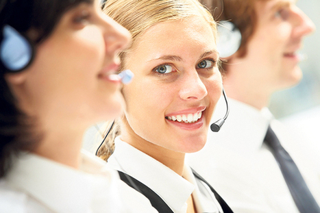 Customer service is the true barometer of a healthy business - Business Reporter | Outstanding Customer Service | Scoop.it