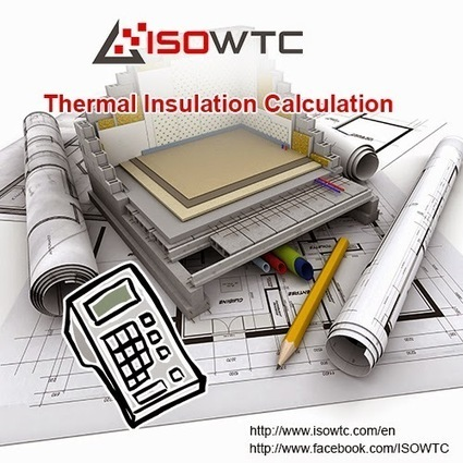 Thermal Insulation Calculation Software-ISOWTC | Thermal Insulation Calculation | Scoop.it