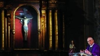 Diário secreto de cardeal desvenda como eleição Ratzinger esteve tremida | iOnline | Deambulações | Scoop.it