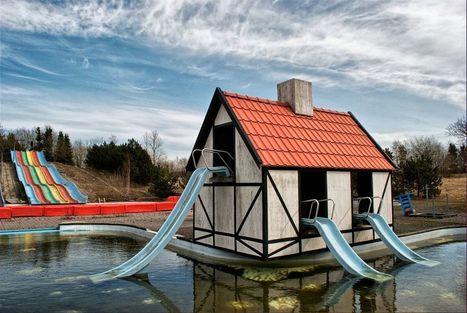 Denmark's Derelict Amusement Park | Urban Decay Photography | Scoop.it