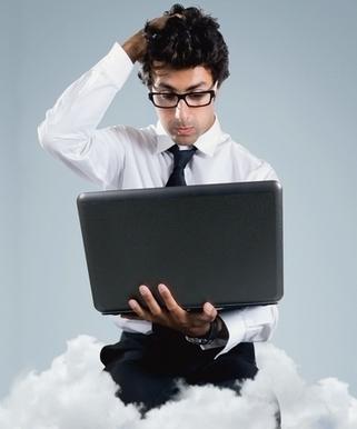Les fournisseurs de services cloud pas prêts pour le futur règlement européen   Going digital   Scoop.it
