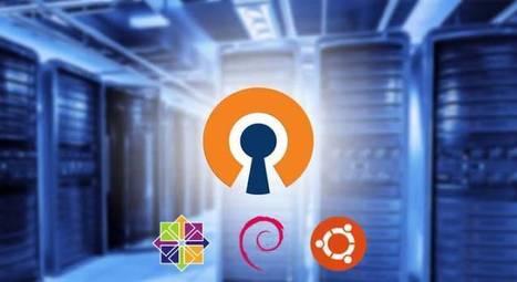 Installer facilement un serveur OpenVPN sur Debian, Ubuntu et CentOS | Angristan | Actualités de l'open source | Scoop.it