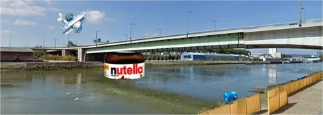 [exclusif] Pont Mathilde Un des experts a été écarté malgré un projet original #solupont | Spidercauchois | Scoop.it