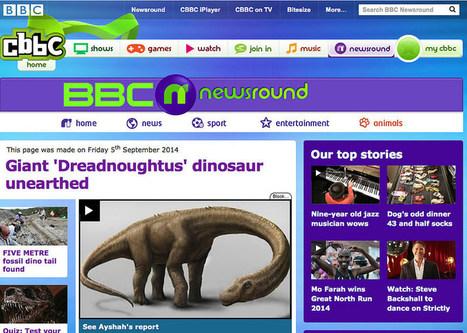 MHTV_National_News   Daring Ed Tech   Scoop.it
