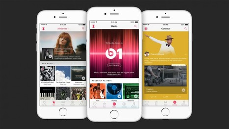 Apple Music is a terrible disaster. Apple Music is a storming success. | Bit of Everything, Music, Movies, News, Alt | Scoop.it