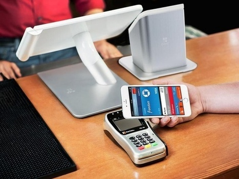 Some retailers are blocking Apple Pay and launching a competitor - Digital Trends | In the News of Social Media and Tech | Scoop.it
