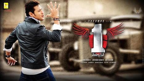 Tollywood Movies News| Telugu Cinema News-Last Schedule of Mahesh's '1-Nenokkadine'-Tolly9.com | Tollywood Movie News | Scoop.it