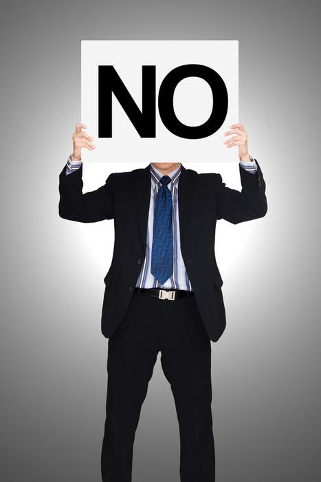 3 Unpopular Habits of Truly Successful Entrepreneurs | Characteristics of Success | Scoop.it