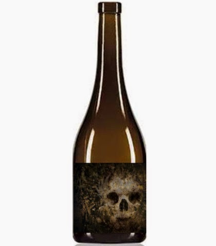 Exceedingly spooky wine packaging... | Quirky wine & spirit articles from VINGLISH | Scoop.it