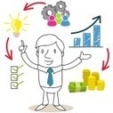 Création d'entreprise en 2015 : les secteurs porteurs | Entrepreneuriat | Ondernemerschap | Scoop.it