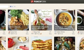 Pinterest sets sights on recipe-sharing platform | Business in a Social Media World | Scoop.it