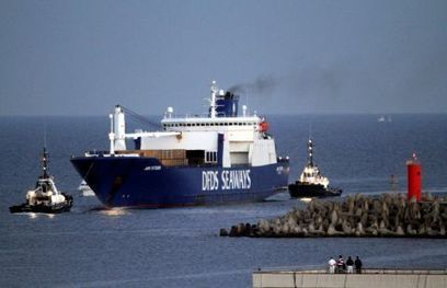 Ship carrying Syria weapons arrives in Italy - The Denver Post | Italy | Scoop.it