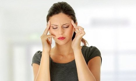 British women 'twice as likely as men to get a headache' | ESRC press coverage | Scoop.it