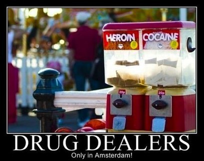 Do Business Like A Drug Dealer | Online Marketing Resources | Scoop.it