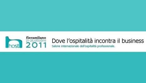 A HOST SI PARLA DI SENZA GLUTINE | FreeGlutenPoint | Scoop.it