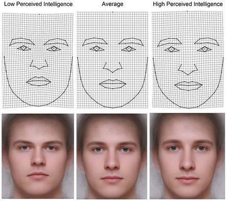 Le espressioni facciali che ti fanno sembrare più intelligente | Psicologia sistemica | Scoop.it