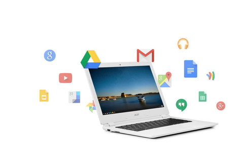 6 Chrome Extensions Great for Students and Teachers - Daily Genius   Using Google Drive in the classroom   Scoop.it