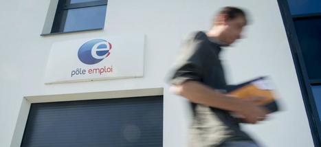 La moitié des chômeurs reçoit moins de 500 euros | economie | Scoop.it