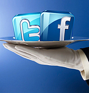 Brand Quality Face-Off: Social Customer Service [Infographic]   SocialMedia_me   Scoop.it