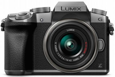 LUMIX DMC-G7K Review - All Electric Review | Laptop Reviews | Scoop.it
