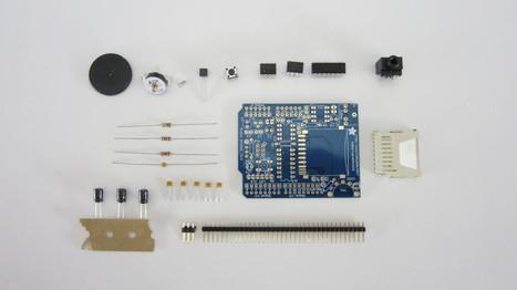 New Project: The Arduino Audio Treasure Hunt | Raspberry Pi | Scoop.it