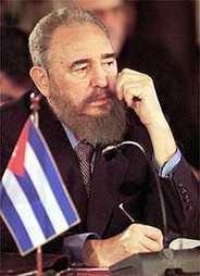Fidel Castro (political leader of Cuba) | World Political Leaders | Scoop.it