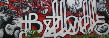 Invisible Paris Walks: Walk 3: Street Art - The Paris Cityscape as an Open-Air Gallery | Paris | Scoop.it