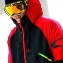 Snow Goggles: Spherical vs. Cylindrical Lenses | Action Sports & Lifestyle Blog | Extreme Sports, Interviews | Scoop.it