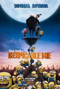 [Download torrent] Despicable Me 2013 | GameH9 | Movie | Scoop.it