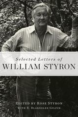 Styron's letters show manners amid controversies | Literature & Psychology | Scoop.it