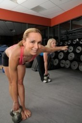 Kettlebell Workouts at Summit Fit Dojo Training Center - | Fitness | Scoop.it