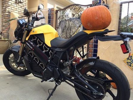 Happy Brammoween! | Brammo Electric Motorcycles | Scoop.it