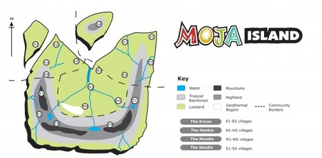 Moja Island | Green Technology Education within Primary Schools teaching Sustainabiliity | Scoop.it