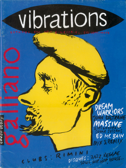 Vibrations est mort, vive Vibrations | Musique et Innovation | Scoop.it