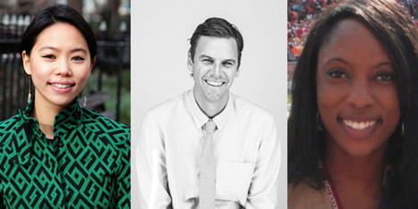 8 Millennials Who Ditched The Corporate World For Social Good | TalentCircles | Scoop.it