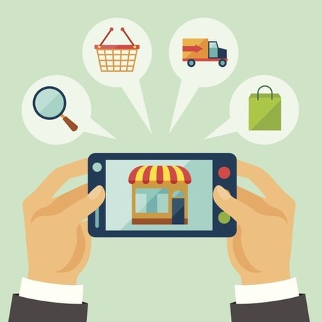Enhancing In-Store Experience | Digital Influence | Social Media Today | Integrated Marketing Communications | Scoop.it