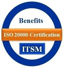 What are the benefits of ISO 20000 Certification?   ISO 27001 Certification   Scoop.it