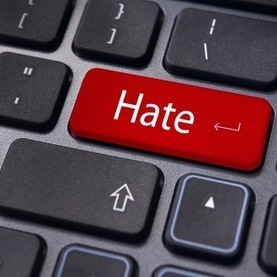 Facebook Survey: What Users Hate About Brands | Be Social Please | Scoop.it