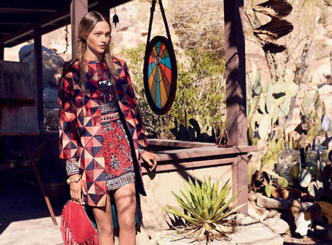 Trademark Wars: Urban Outfitters Takes First-Round Win Over Navajo Nation | Fashion Law and Business | Scoop.it