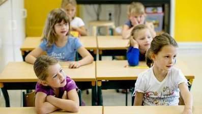 Programmeerles hoort gewoon op de basisschool | ICTMind | Scoop.it