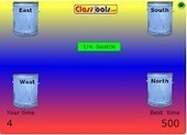 How to Create a Vocabulary Sorting Game on Classtools | tefl methods | Scoop.it