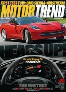 Top 10 Popular Automobile Magazines in the World - 3Rank | Most influential people of last century | Scoop.it