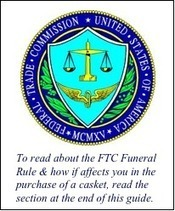 Caskets - Points to consider when buying a Funeral Casket   Burial Casket in Cumming   Scoop.it