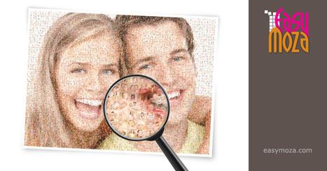 Crear un mosaico de fotos en línea de manera gratuita. | WEB 2.0 | Scoop.it