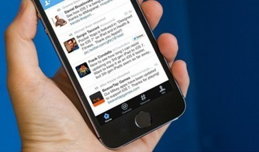 Twitter Rolls Out With Two New Features | Social Media Marketing | Scoop.it