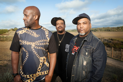 De La Soul to Make Entire Catalog Available for Free | Entertainment Industry | Scoop.it