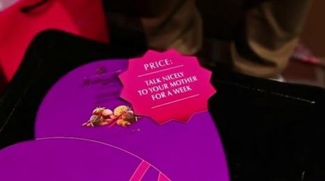 The Generous Store, opération éphémère mélant expérience produit et brandcontent | Geek & Food | Scoop.it